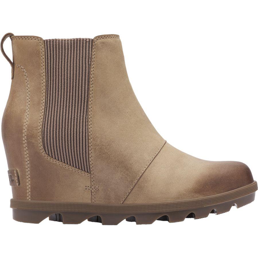 5a43e109a30f Sorel Joan of Arctic Wedge II Chelsea Boot - Women s