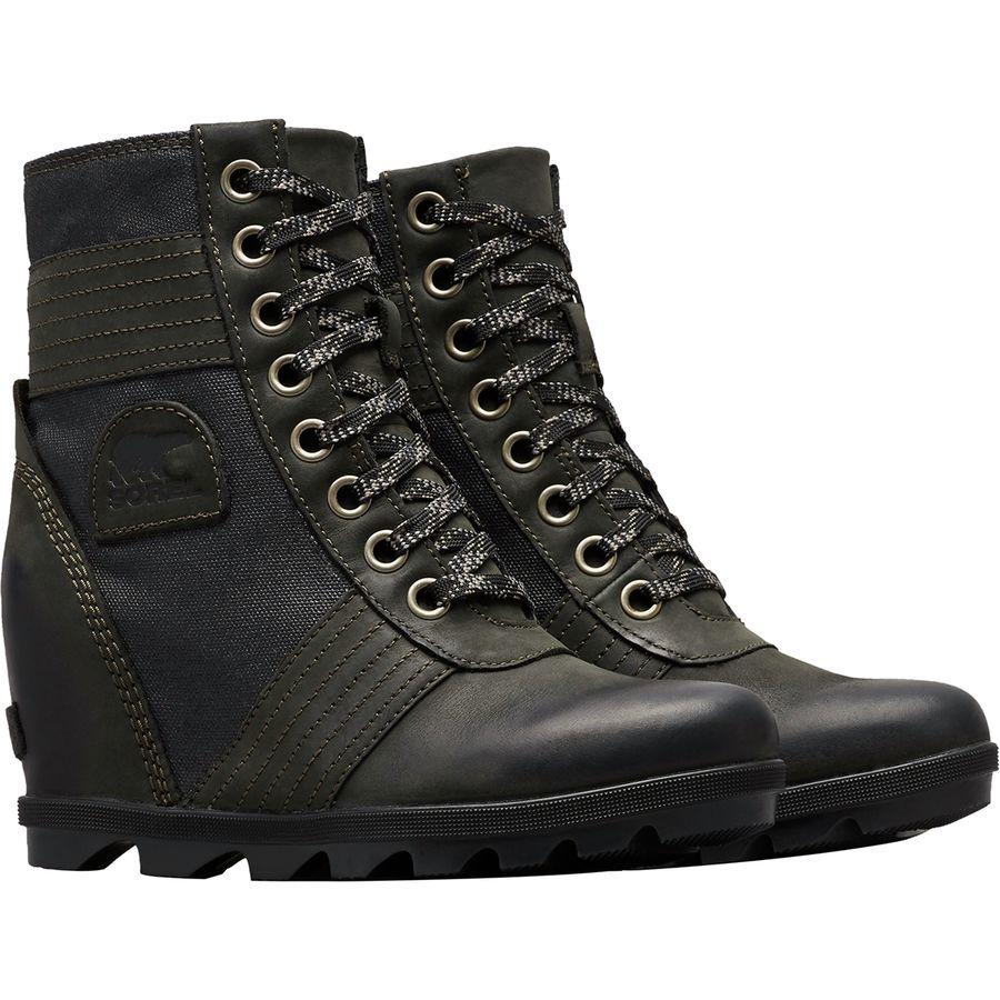 96046624ece9 Sorel Lexie Wedge Boot - Women s