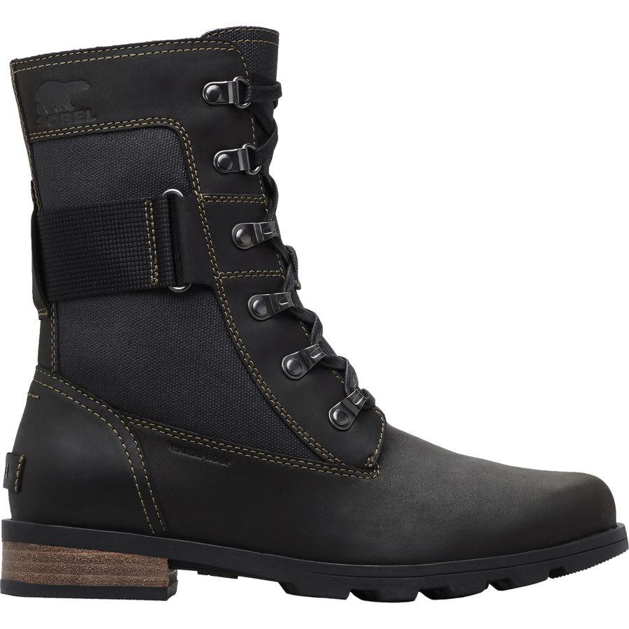 eff6705a337 Sorel Emelie Conquest Boot - Women's