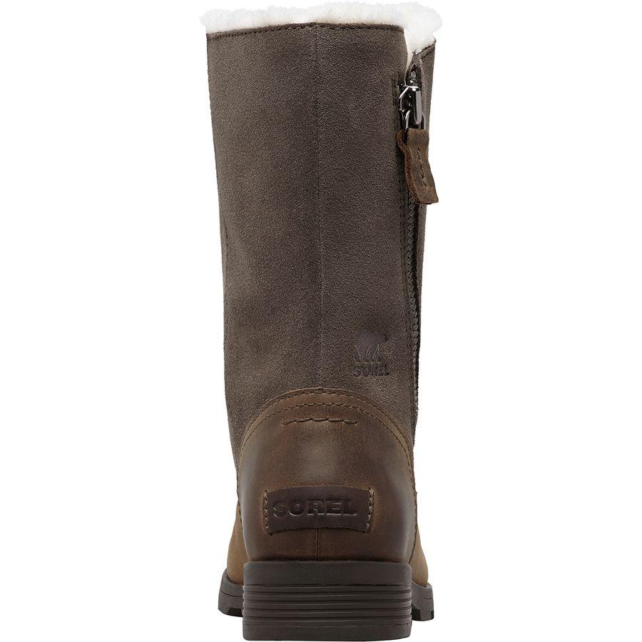 cb4a491cf5c3 Sorel Emelie Foldover Boot - Women s