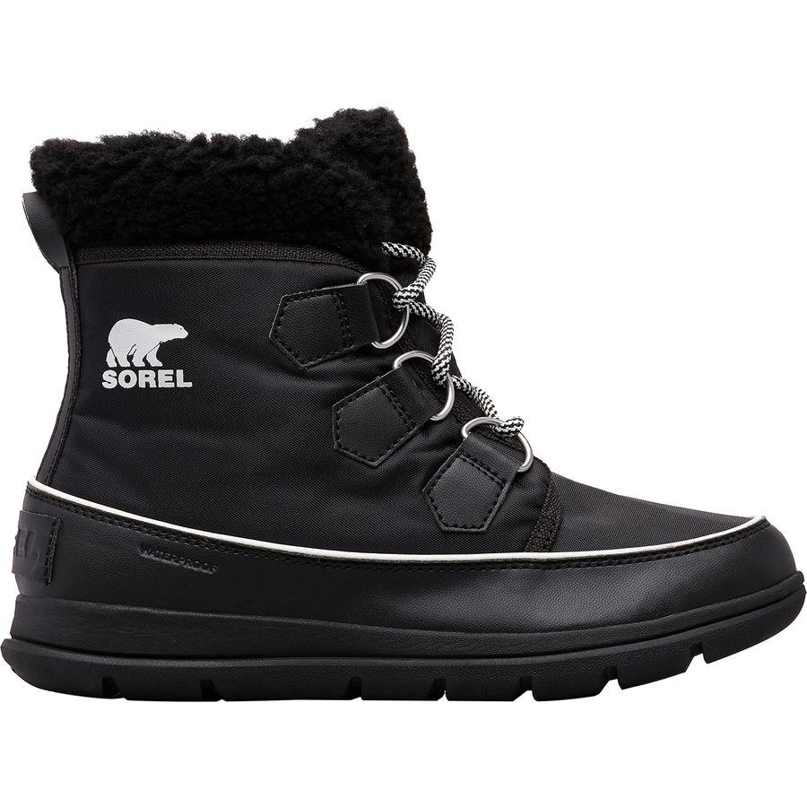d6df7874118 Sorel Explorer Carnival Boot - Women's