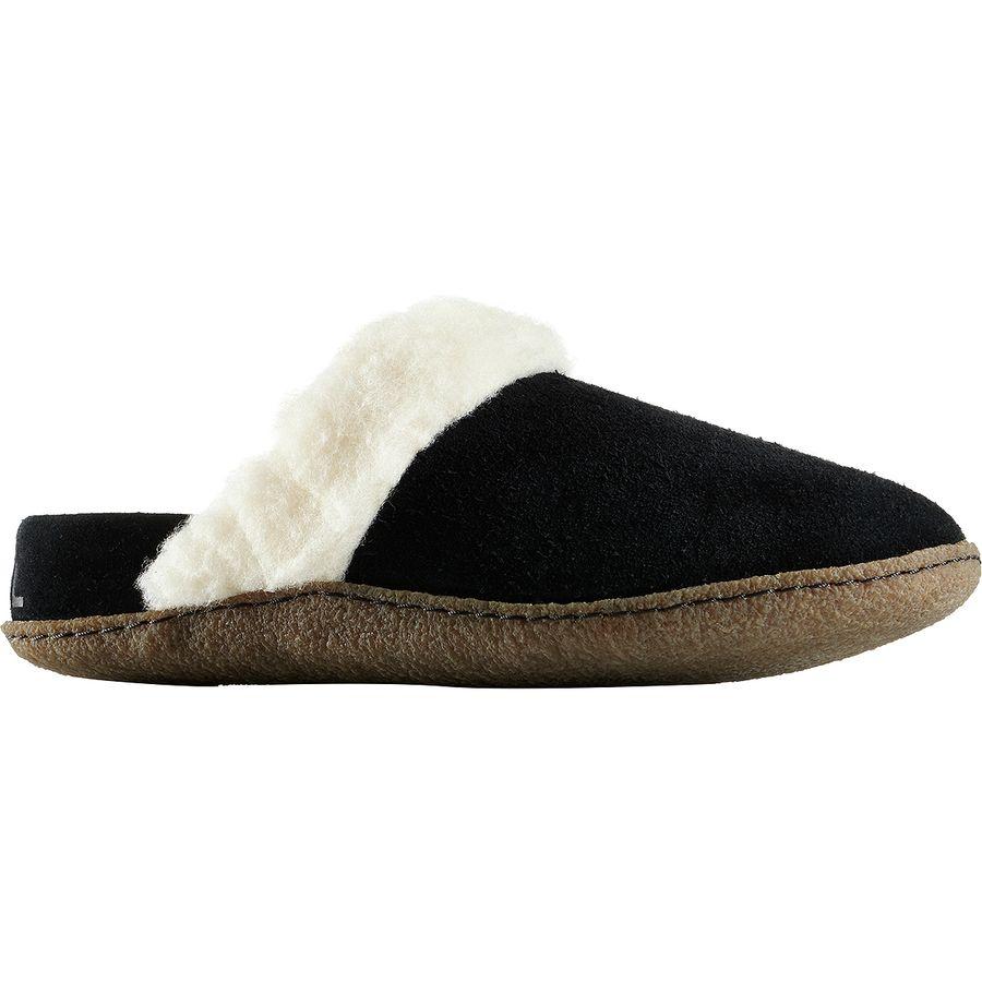 15851dc9f4d6 Sorel - Nakiska II Slide Slipper - Women s - Black Natural