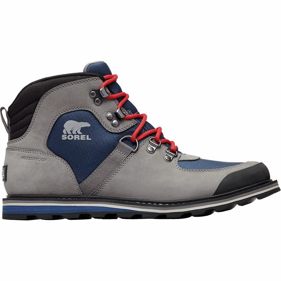 0783b934398 Sorel Madson Sport Hiker Waterproof Boot - Men's