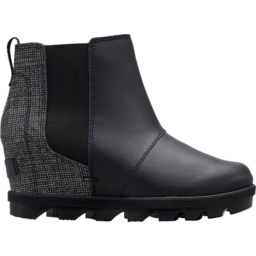 Sorel Joan Of Arctic Wedge II Chelsea Boot Girls'
