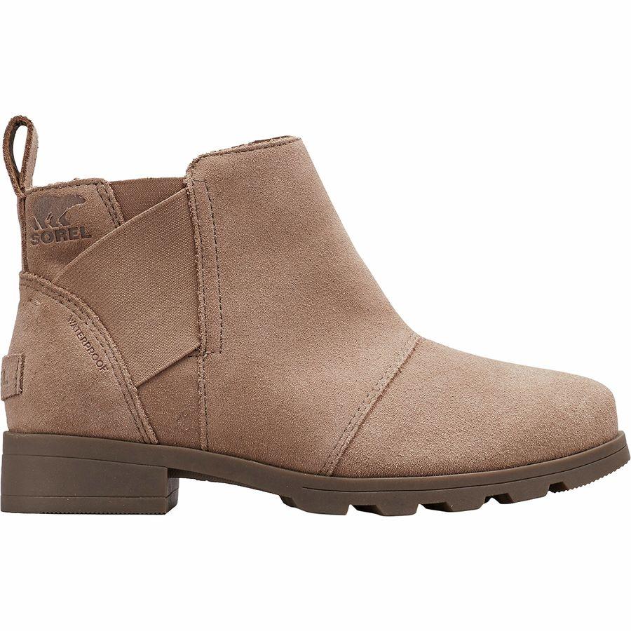 Sorel Emelie Chelsea Boot - Girls