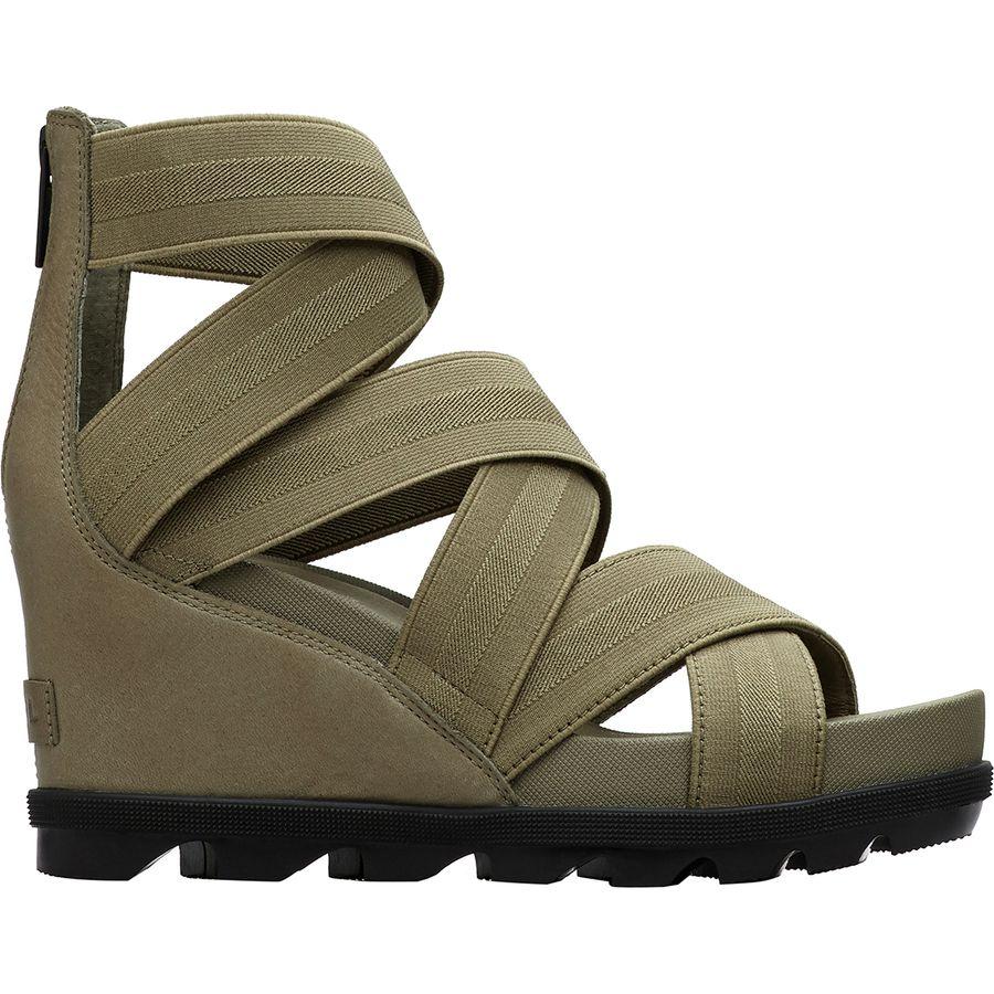 f0df23b0e Sorel Joanie II Strap Sandal - Women s