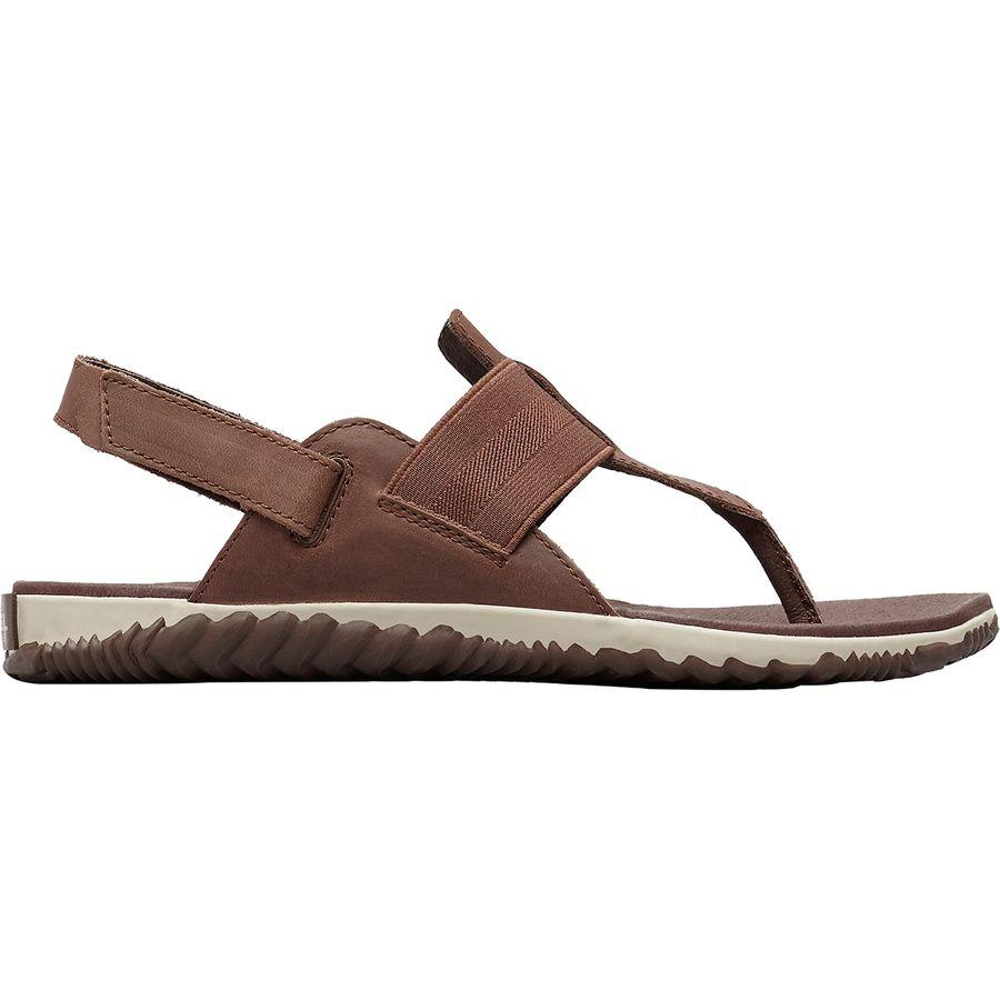 Sorel Out N About Plus Sandal - Womens