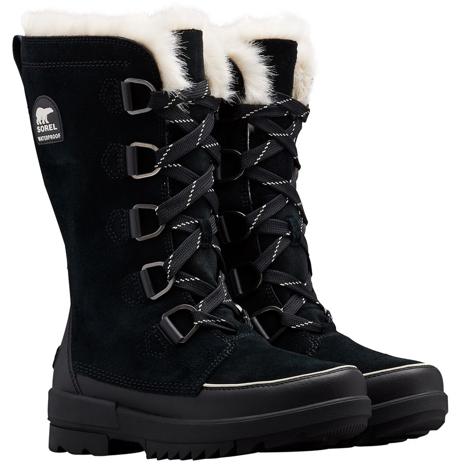 Sorel Tivoli Iv Tall Boot Women S Backcountry Com