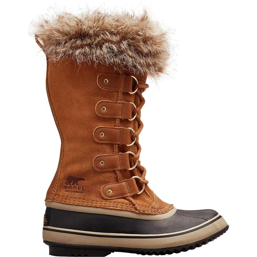 ea0f1b4a450 Sorel Joan of Arctic Boot - Women's