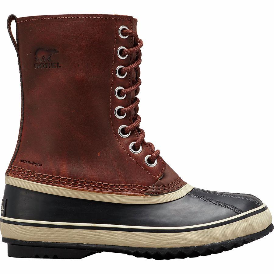 Sorel 1964 Premium Leather Boot - Women