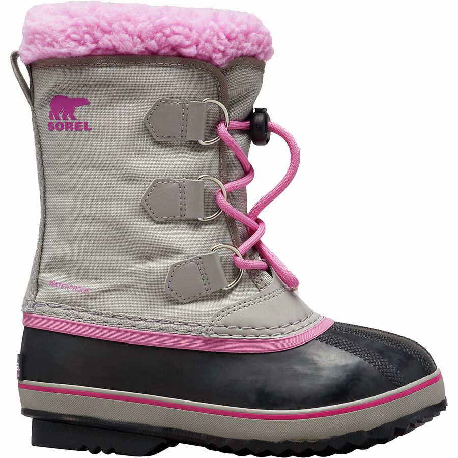 0217dac7ca6 Sorel Yoot Pac Nylon Boot - Girls'