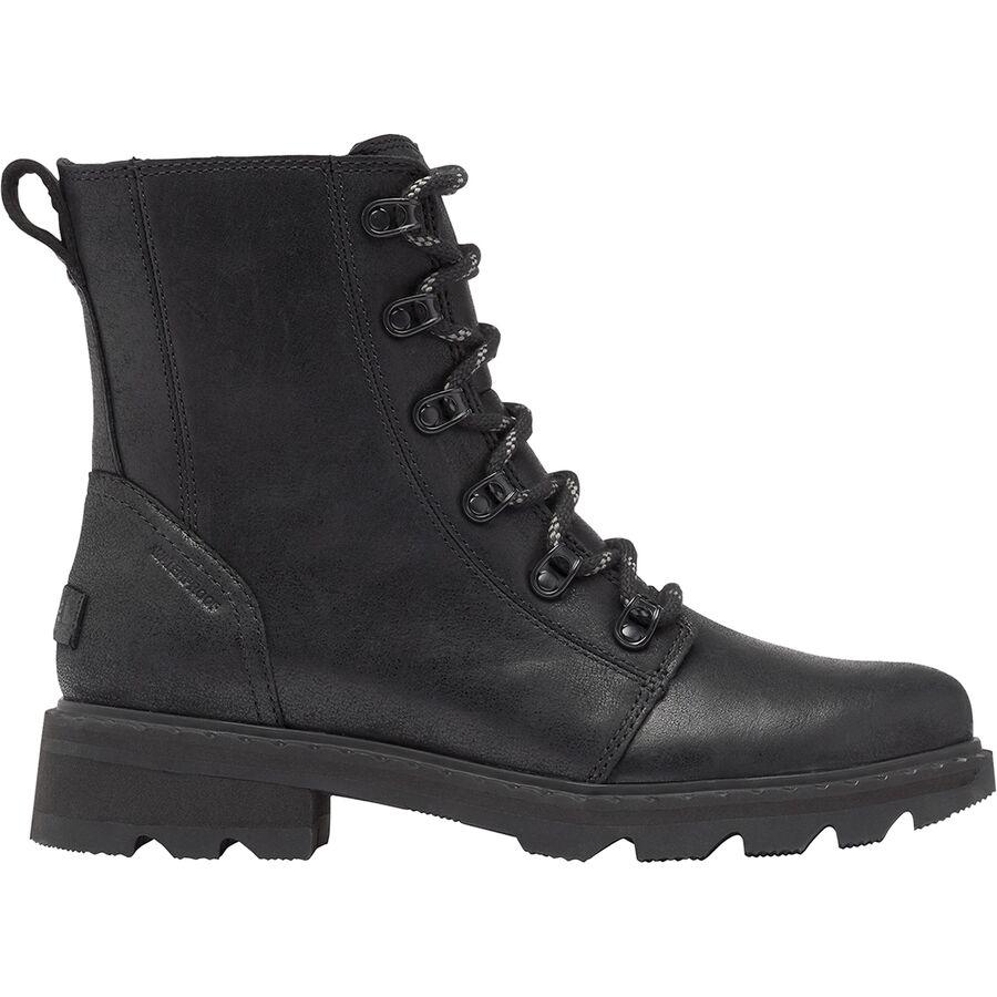 Sorel Lennox Lace Boot - Womens