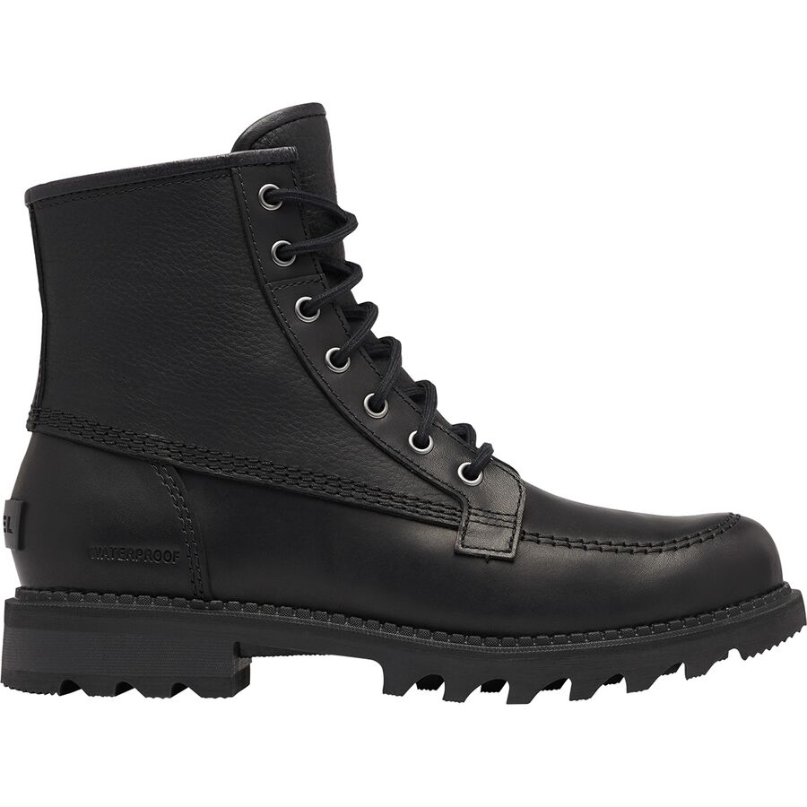 Sorel Mad Brick Six WP Boot - Mens