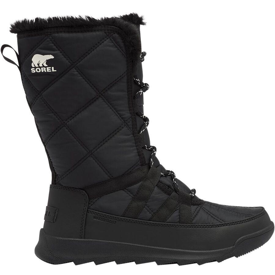 Sorel Whitney II Tall Lace Boot - Women