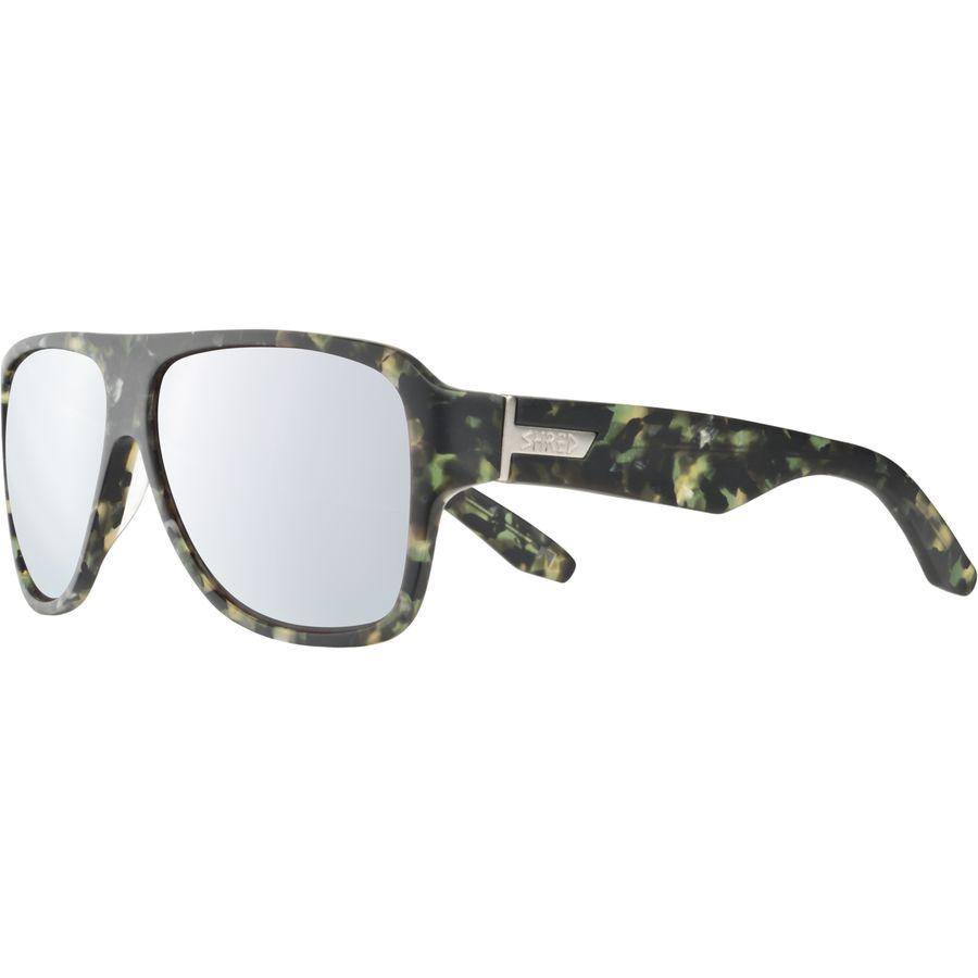 Shred Optics Mavs Sunglasses