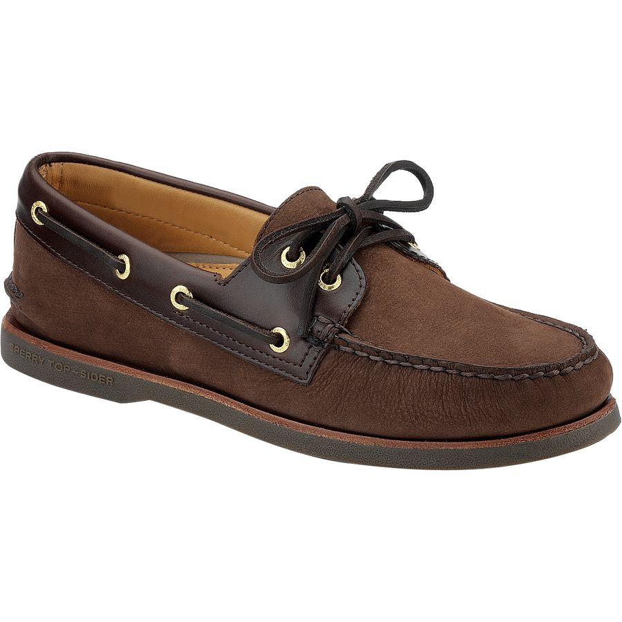 Sperry Top-Sider Gold A/O Shoe - Mens