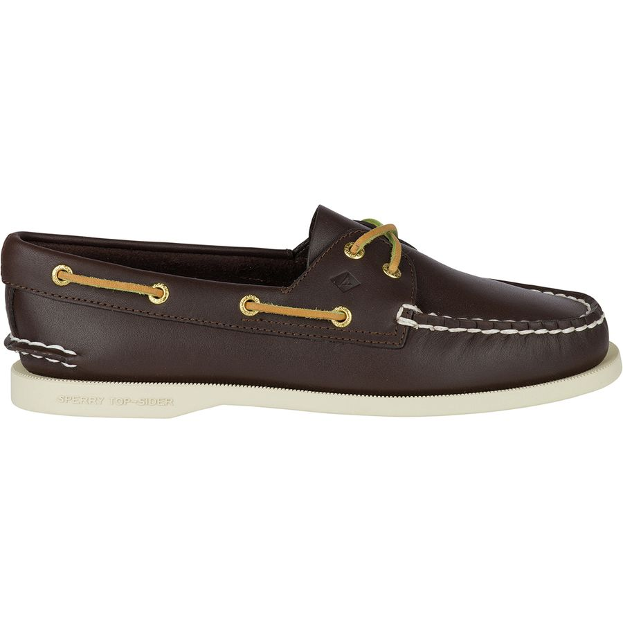 Sperry Top-Sider - A/O 2-Eye Loafer - Women's - Brown