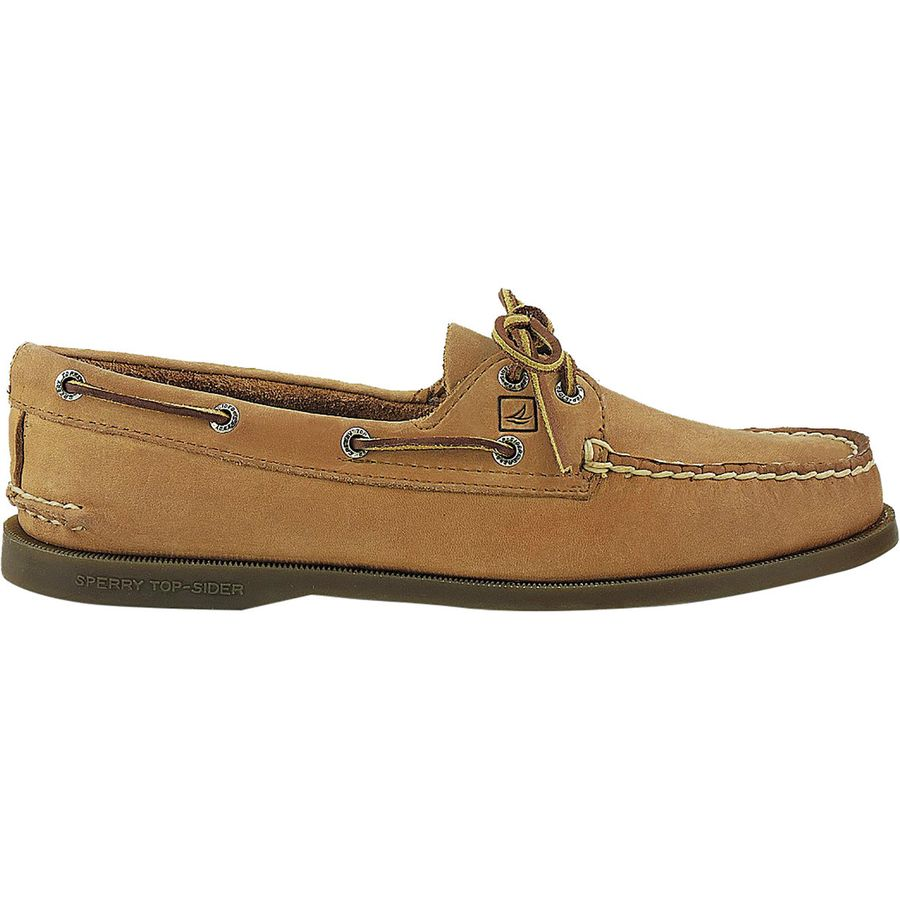 b48e4671b81 Sperry Top-Sider - A O 2-Eye Loafer - Women s - Tan
