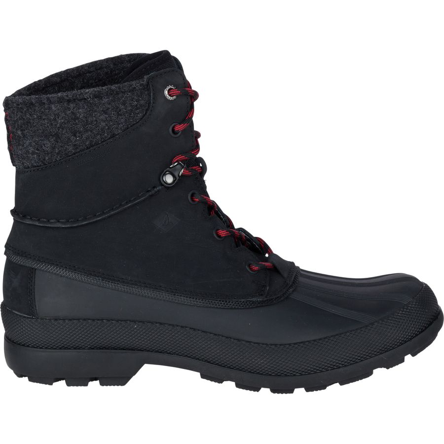 cold bay men Men's sperry top-sider cold bay boot with free shipping & exchanges the go-to's for rough weather wear waterproof seam-sealed construction.