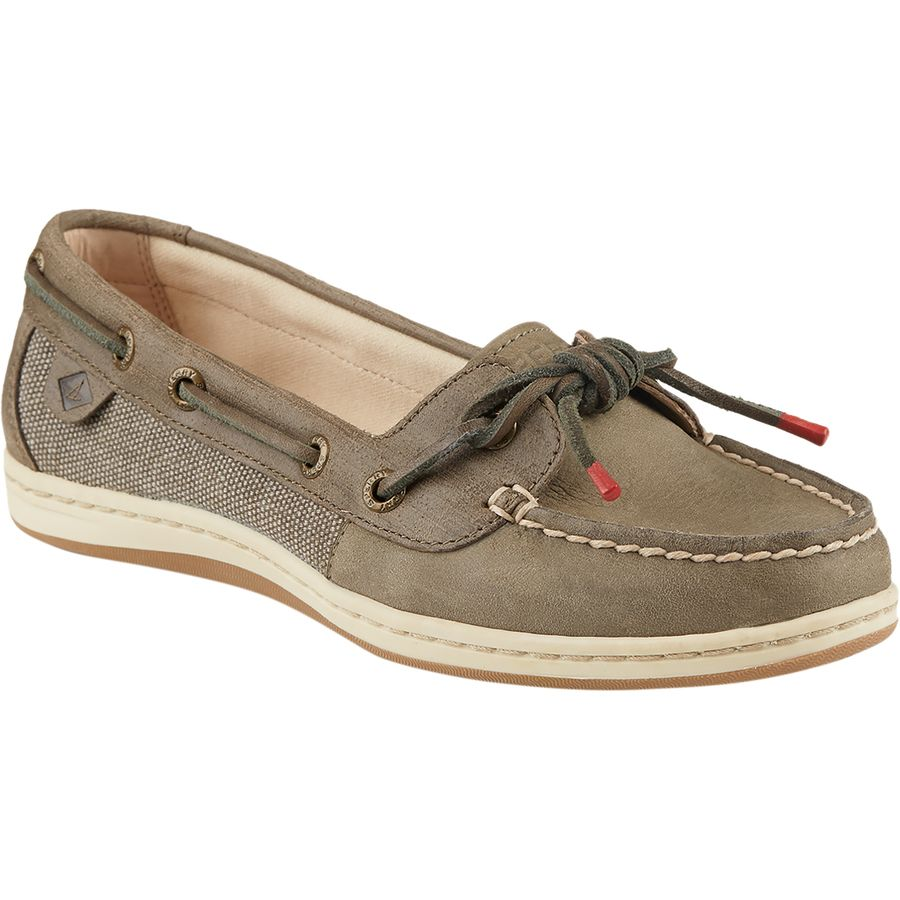 Sperry Top-Sider Women's Shoes, Angelfish Boat Shoes - I would like a pair to add to my teacher closet just need to find some that are neutral Shoe Boots, Sperry Boat Shoes, Ugg Boots Cheap, Winter Shoes, Summer Shoes, Sperry Top Sider. Hettie Gallmeister (Patton) Shoes! Leopard Sperrys Women's Sperrys Sperrys Women Leopard Shoes Cheetah.