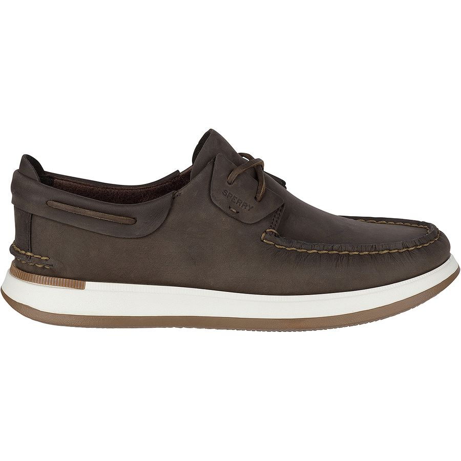 Sperry Top-Sider Caspian Leather Shoe - Mens