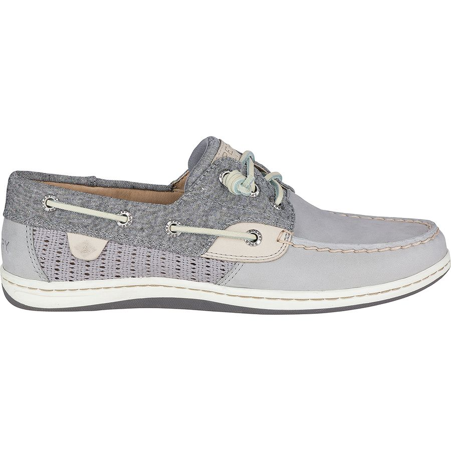 Sperry Top-Sider Songfish Chambray Shoe - Womens