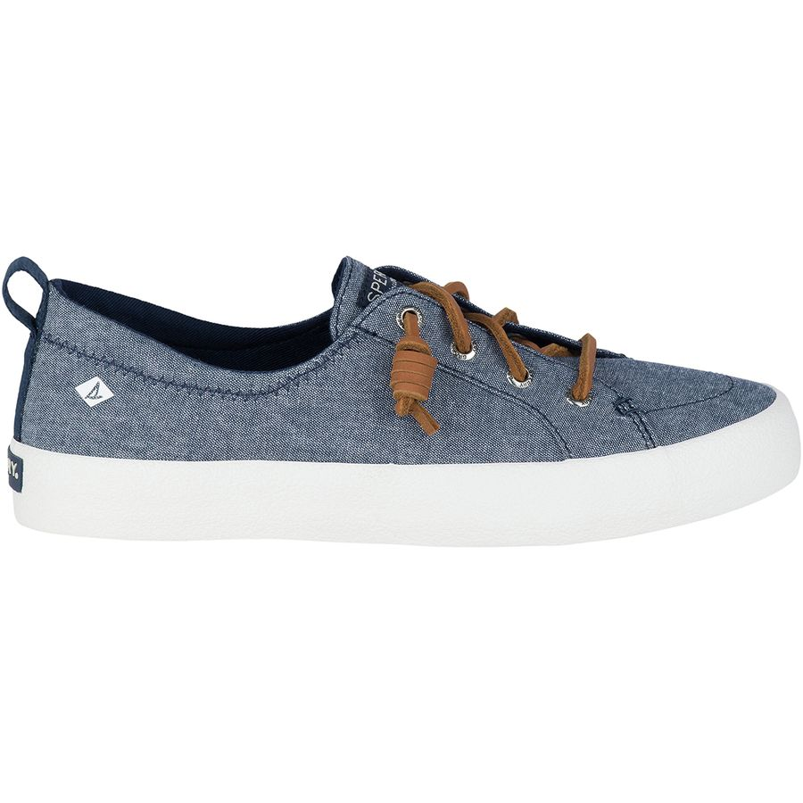 Sperry Top-Sider Crest Vibe Crepe Chambray Shoe - Womens
