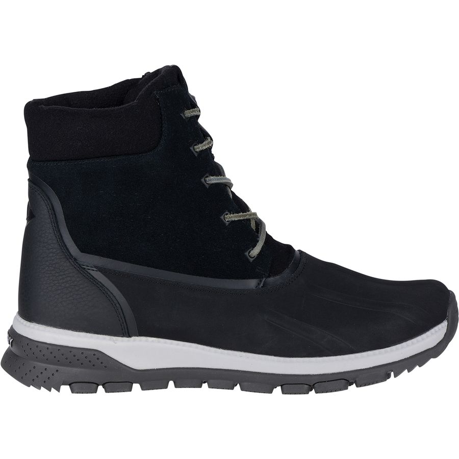 Sperry Top Sider Seamount Duck Boot Men S Backcountry Com