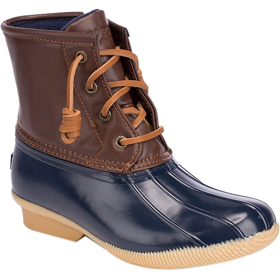 Sperry Top-Sider Saltwater Boot - Girls  Backcountrycom-1421