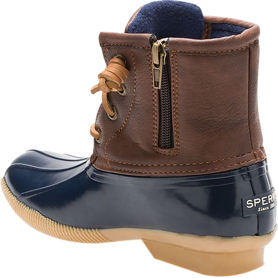 Sperry Top-Sider Saltwater Boot - Girls  Backcountrycom-1684