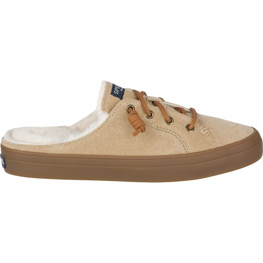 Sperry Top-Sider Crest Vibe Mule Suede