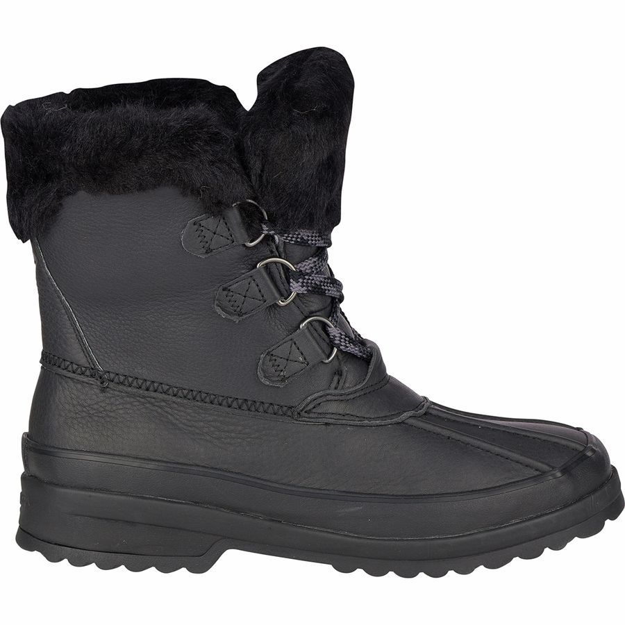 Sperry Top-Sider Maritime Leather Winter Boot - Womens