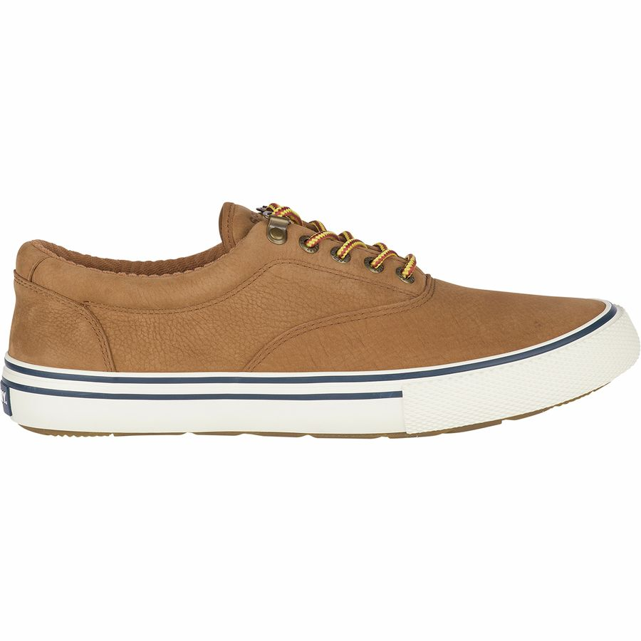 Sperry Top-Sider Striper II Storm CVO Waterproof Leather Shoe - Mens