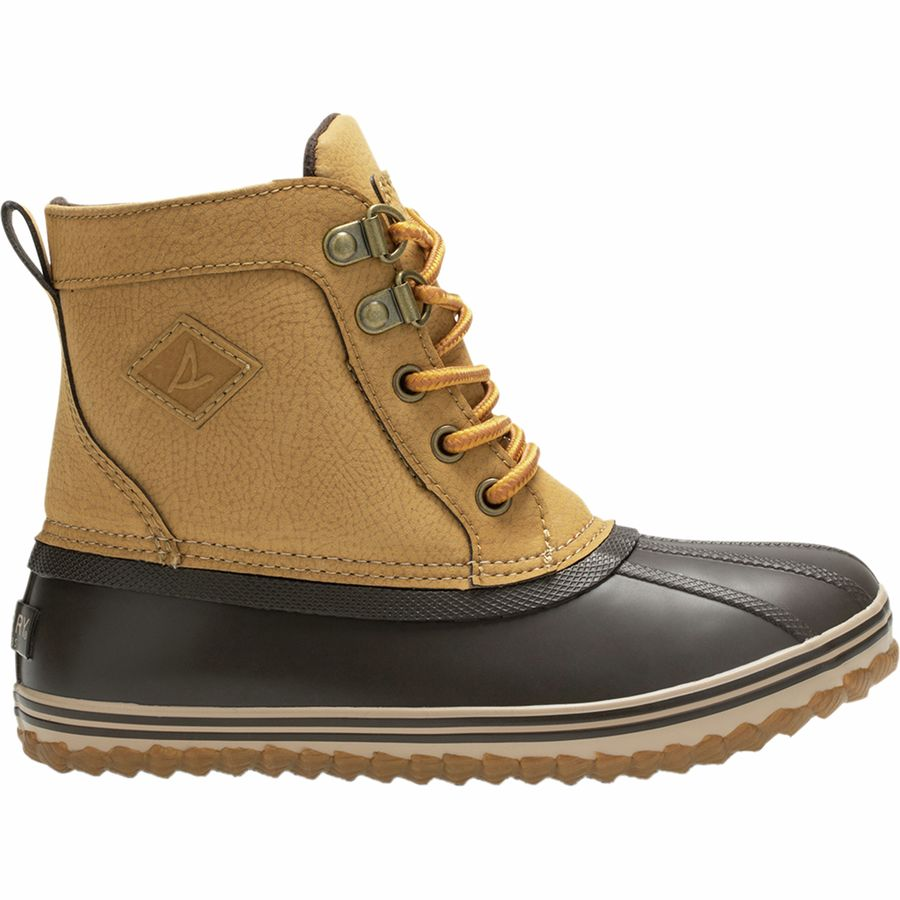 Sperry Top-Sider Bowline Boot - Boys