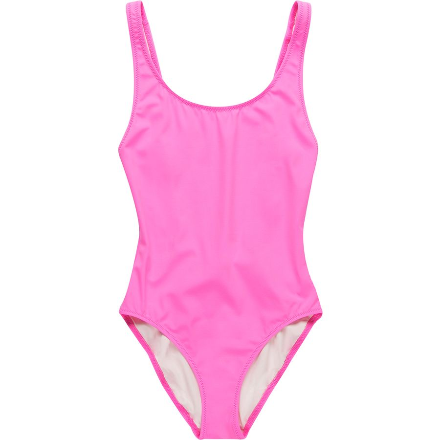 edffb6761 Solid & Striped Anne-Marie One-Piece Swimsuit - Women's   Backcountry.com