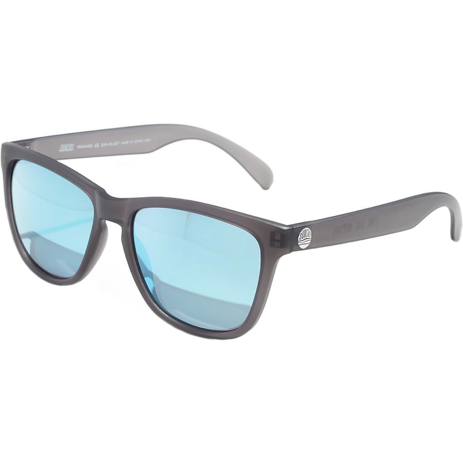 Sunski - Headland Polarized Sunglasses - Grey Sky ec3f2eb170