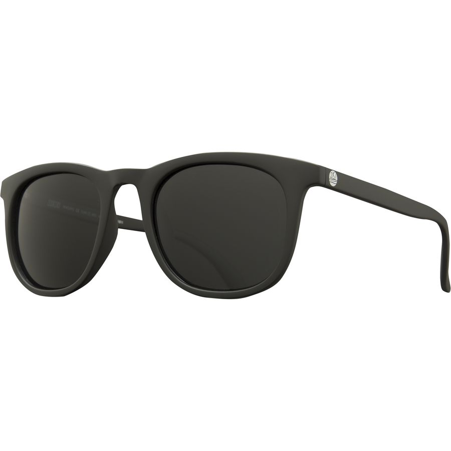 0a0f71d5923 Sunski - Seacliff Polarized Sunglasses - Black Slate