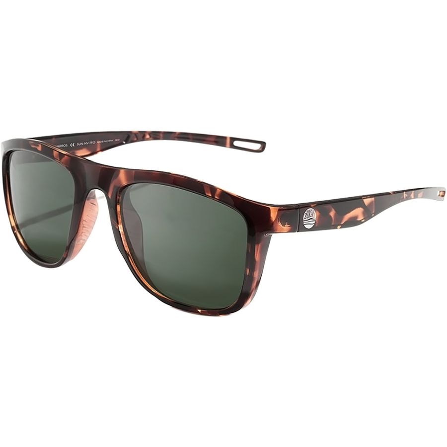62f0f8b5c7 Sunski - Navarro Polarized Sunglasses - Tortoise Forest