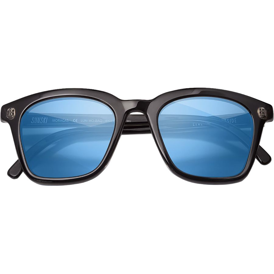 9d17cd4c65 Sunski Moraga Polarized Sunglasses