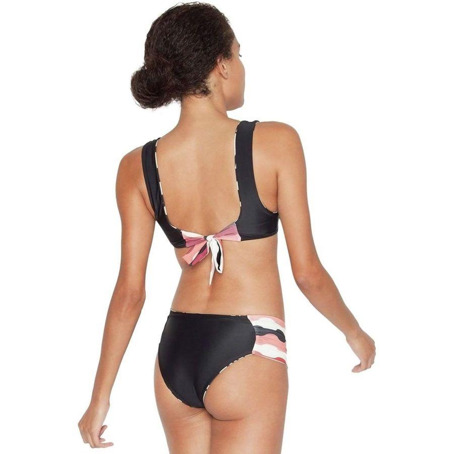 107017210b016 Seea Swimwear Milos Reversible Bikini Bottom - Women s