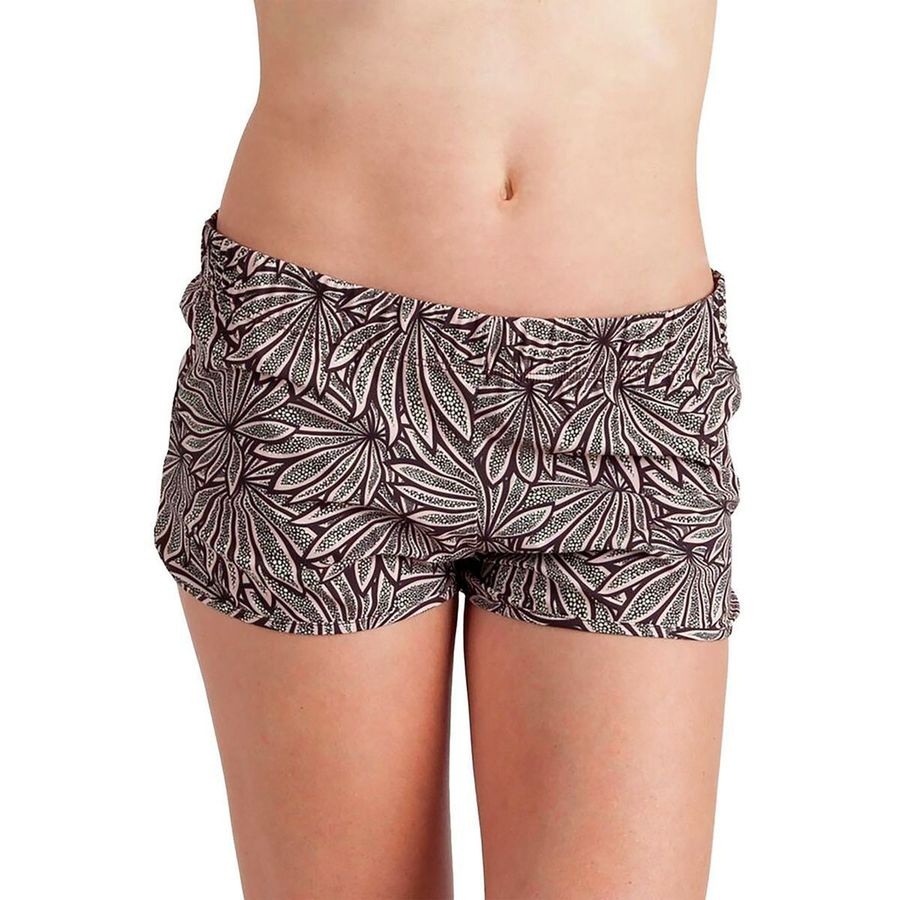 Seea Swimwear Maderas Board Short - Womens
