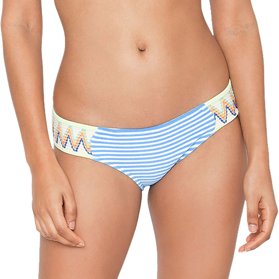 Seea Swimwear Margo Bikini Bottom - Womens
