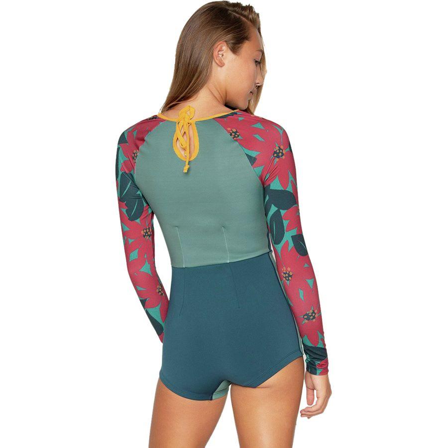 Seea Swimwear Dara Surf Suit Women S Backcountry Com