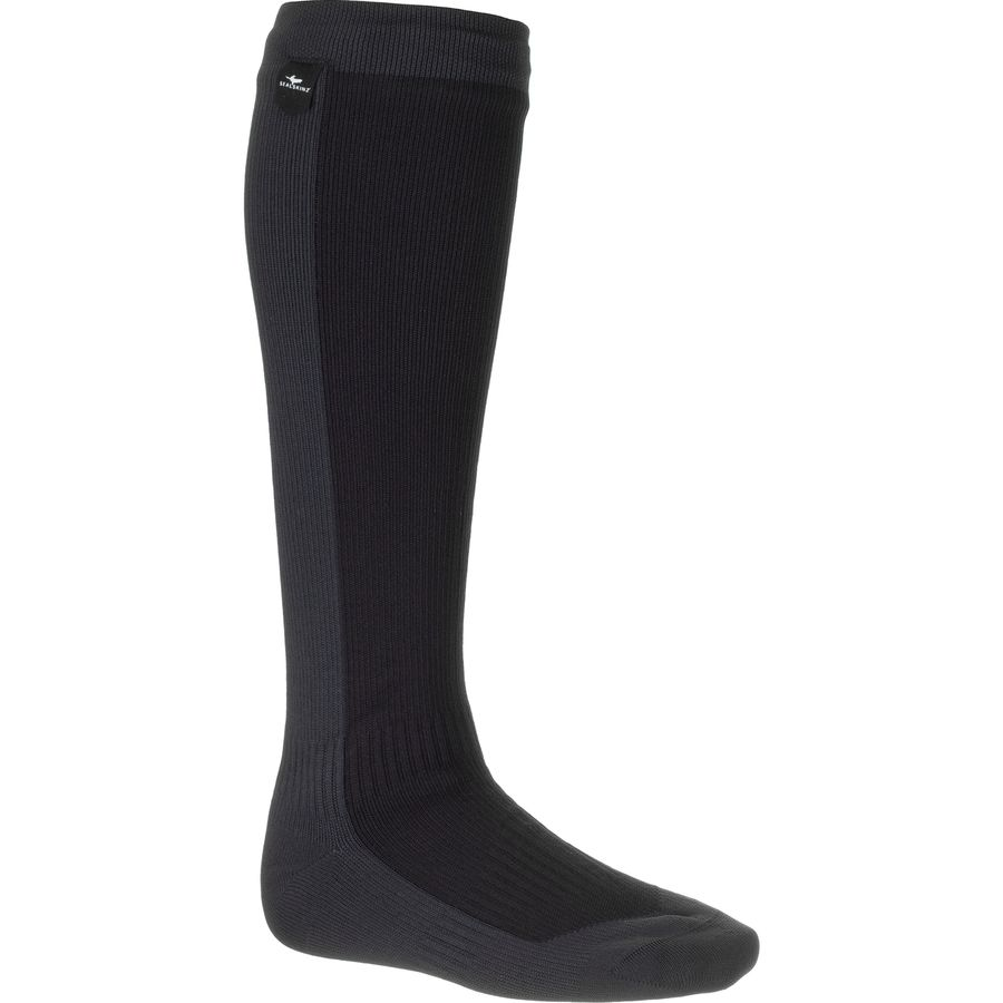 SealSkinz Hiking Knee Length Waterproof Merino Sock