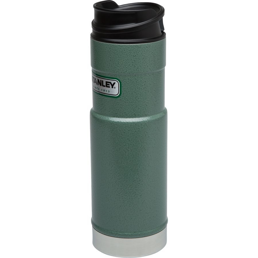 Stanley Classic One Hand Vacuum Mug 20oz Backcountry Com
