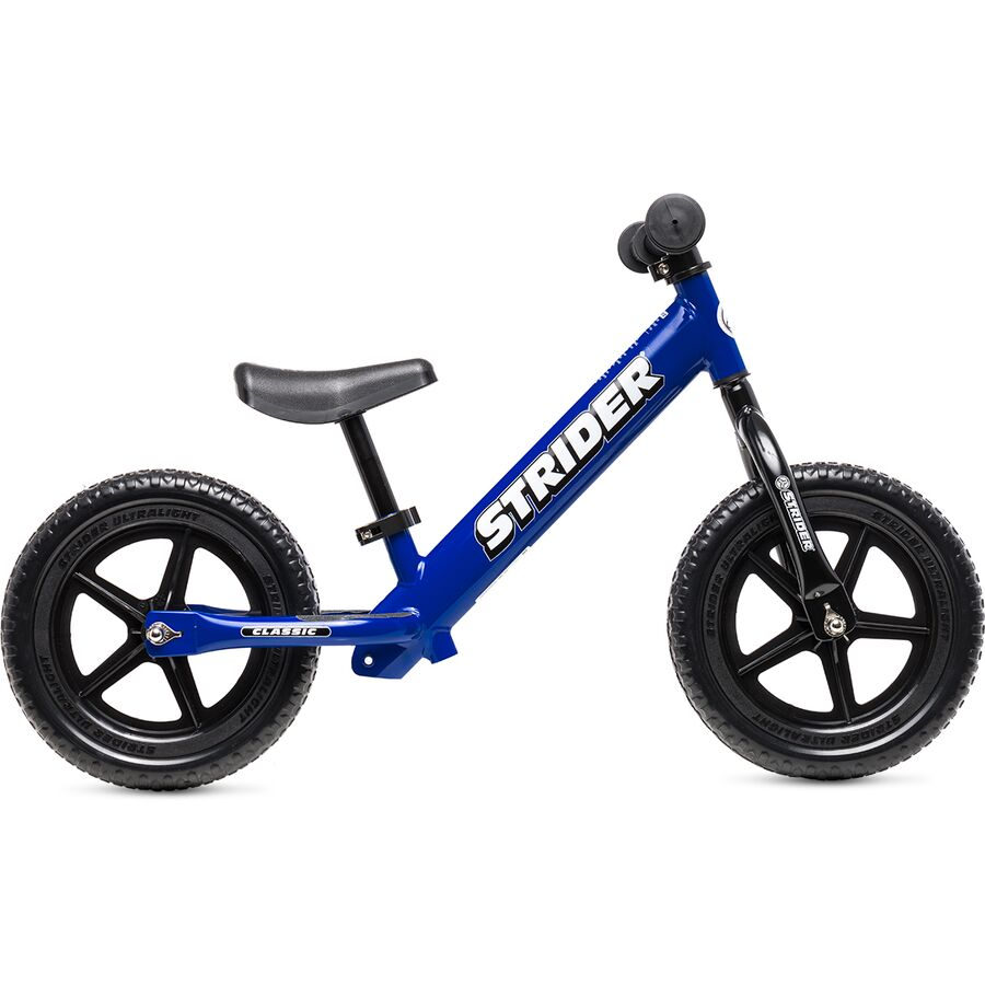 Kid Balance Bike Video