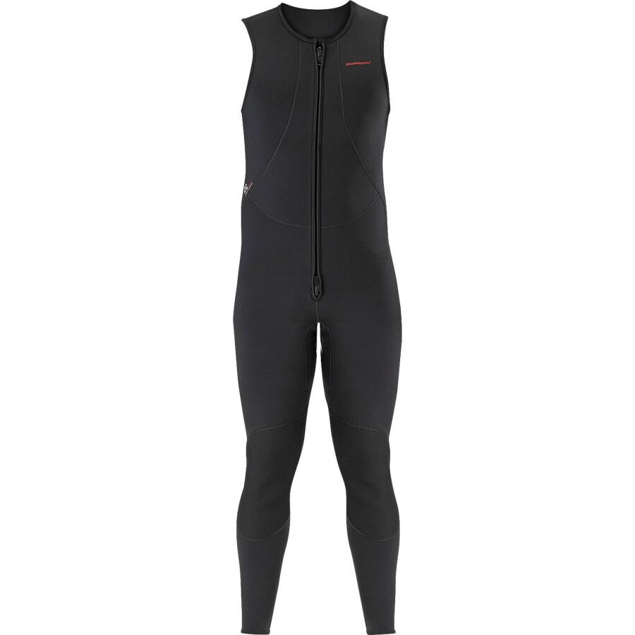 Stohlquist Rapid John 3mm Super-Stretch Wetsuit - Mens