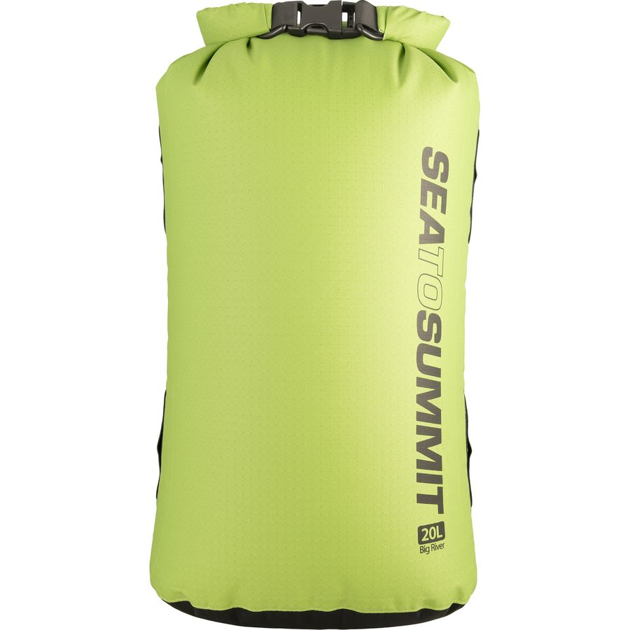 Sea To Summit River Dry Bag Green