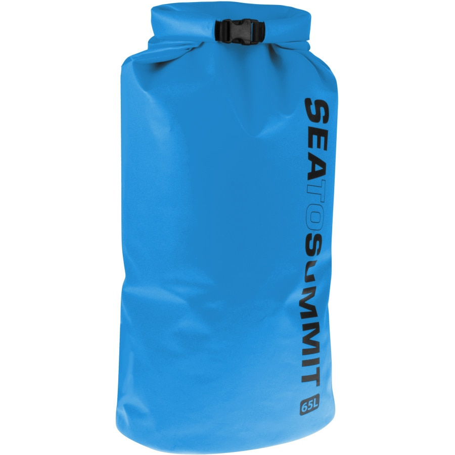Sea To Summit Stopper Dry Bag Blue