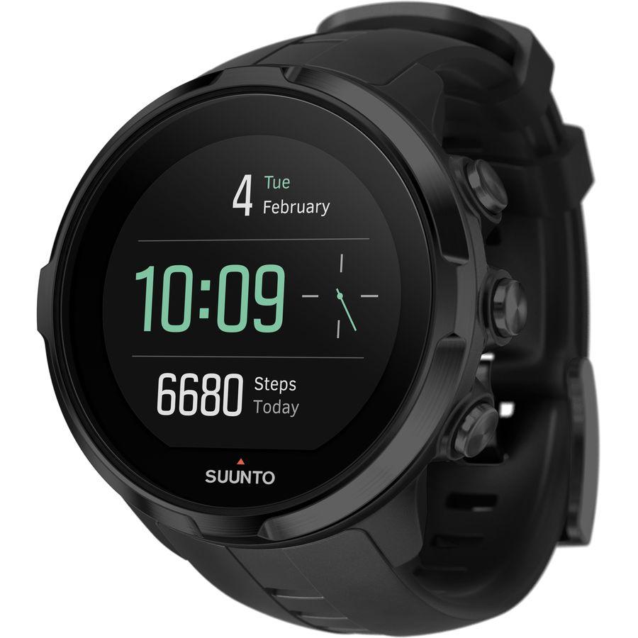 Suunto Spartan Sport Wrist Heart Rate Monitor